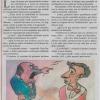 Periódico Granada Costa, enero 2021