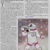 Periódico Granada Costa, publicado febrero 2021