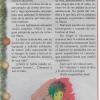 Periódico Granada Costa, noviembre 2020