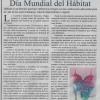 Periódico Granada Costa, publicación octubre 2020