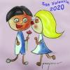 """Para el amor hay que ser """"Valentín"""" – La Columna"""