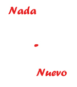 Nada-Nuevo