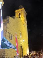Iglesia de Castellnovo (Plaza del Olmo)