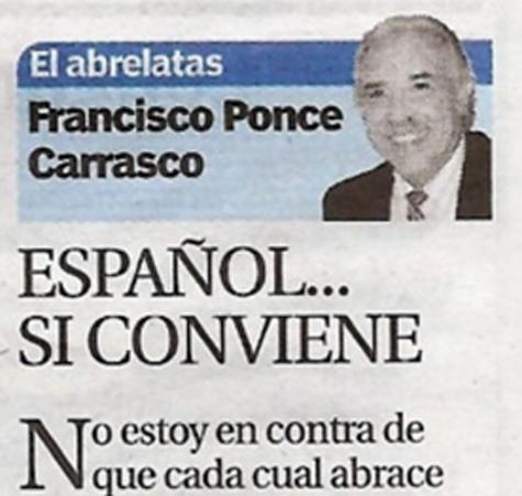 El Abrelatas - (Prensa)