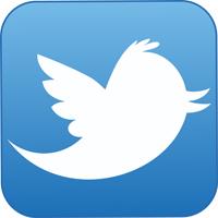 1000 Twitter (Redes sociales) acabo de cumplir.