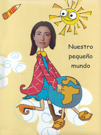 Sonia Ponce Gimenez