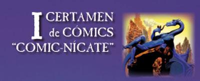 Concurso Comic