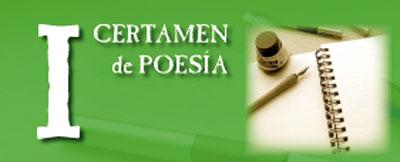 Cabecera Concurso Poesía