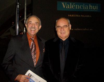 Baltasar Bueno y Francisco Ponce
