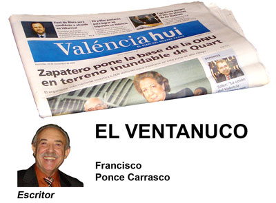 El Ventanuco, periodico y autor