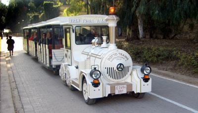 Tren Turia