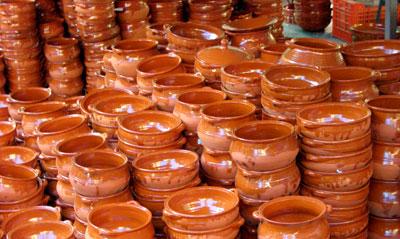 Las tradiciones valencianas francisco ponce carrasco - Pucheros de barro ...
