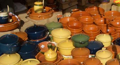Ceramica de cocina