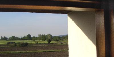 Vista desde el Ventanuco