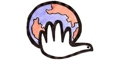 Paloma de la Paz en el mundo