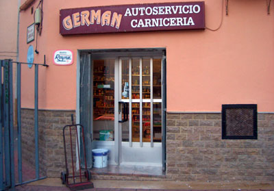Carniceria German