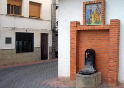 Fuentes San Jose de Castellnovo