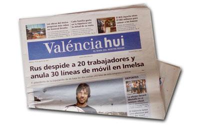 Diario Valencia Hui