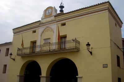 Ayuntamiento de Santa Eulalia del Campo