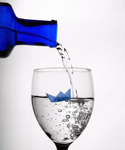 Hagamos buen uso del agua