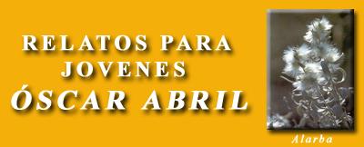 Certamen para jovenes Oscar Abril