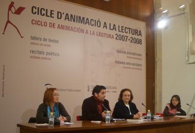 Antologia de poetas valencianas