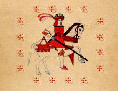 Alfambra medieval