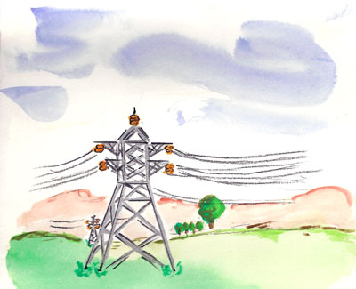 Comunicacion por cable