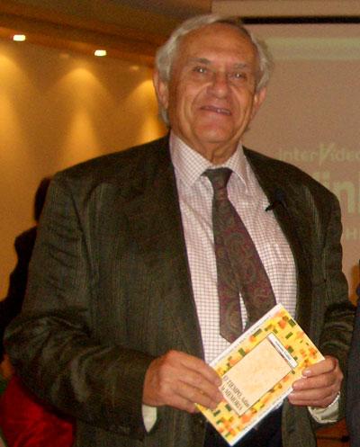 Antonio Galan, poeta