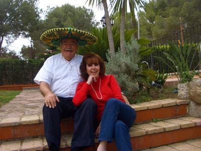 Carlos y Marichu