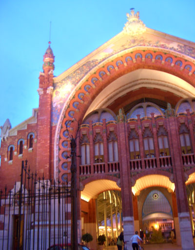 Mercado de Colon