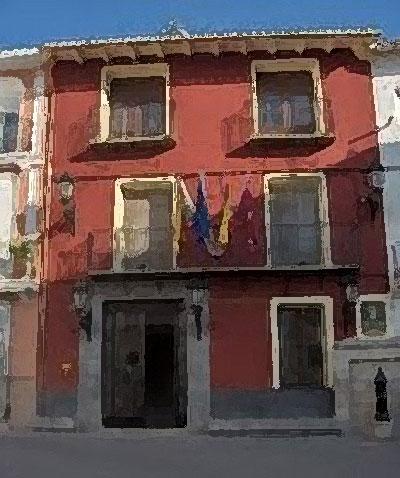 Ayuntamiento de Castellnovo
