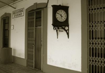 Estacion de Segorbe