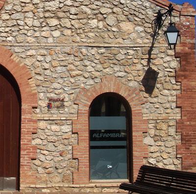 Fachada museo de la remolacha
