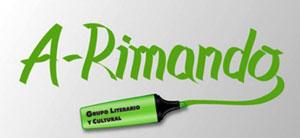 logotipo de A rimando
