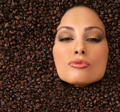 Rostro del Café