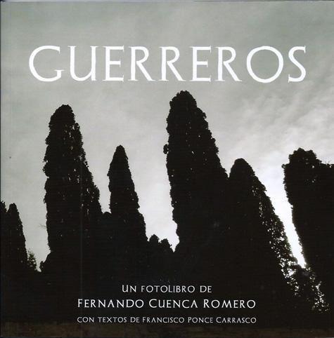 """Fotolibro """"Guerreros"""""""