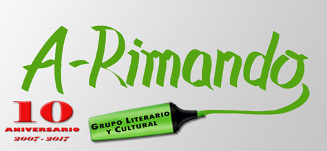 Grupo Literario y Cultural A-rimando.