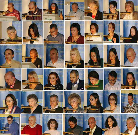 42 finalistas