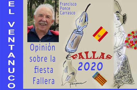 El Ventanuco Fallero 2020