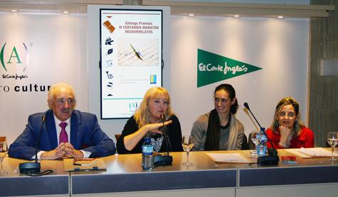 Inicio Maratón Literaria (Elena Torres)