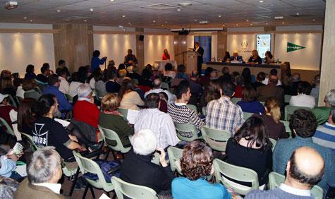 Sala Ámbito Cultural Corte Inglés de Valencia