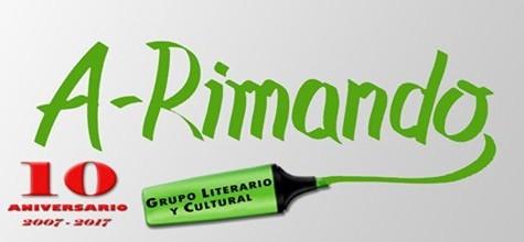 A-rimando . Grupo Literario y Cultural