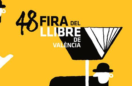 48-Feria-del-libro-Valencia-2013
