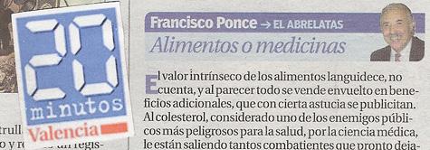 El abrelatas de Paco Ponce