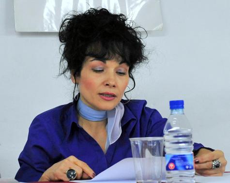 Antonia Sajardo Moreno