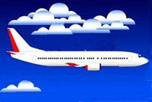 Avión destino Cuba