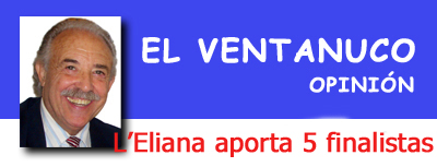 """""""El Ventanuco"""" Cabecera del escritor Francisco Ponce"""