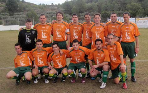 Equipo Biensa C.F.