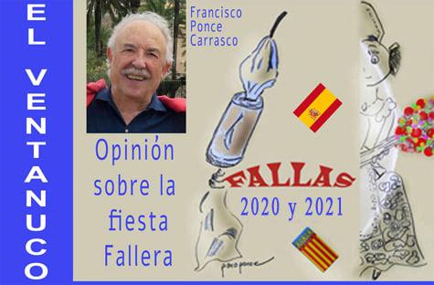 Cabecera Ventanuco Fallas Valencia 2020-2021
